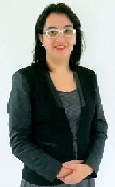 María Loreto Oliva Arias - Jefe UTP